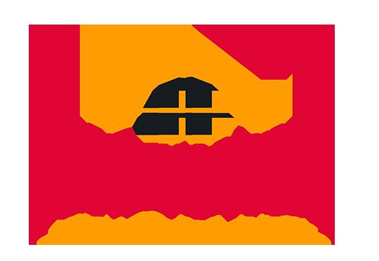 CMB Wayne Stucco & EIFS Logo