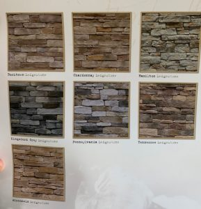 Cultured Stone In Wayne, New Jersey